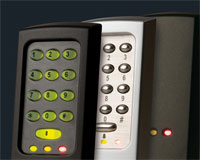 access control and digital locks